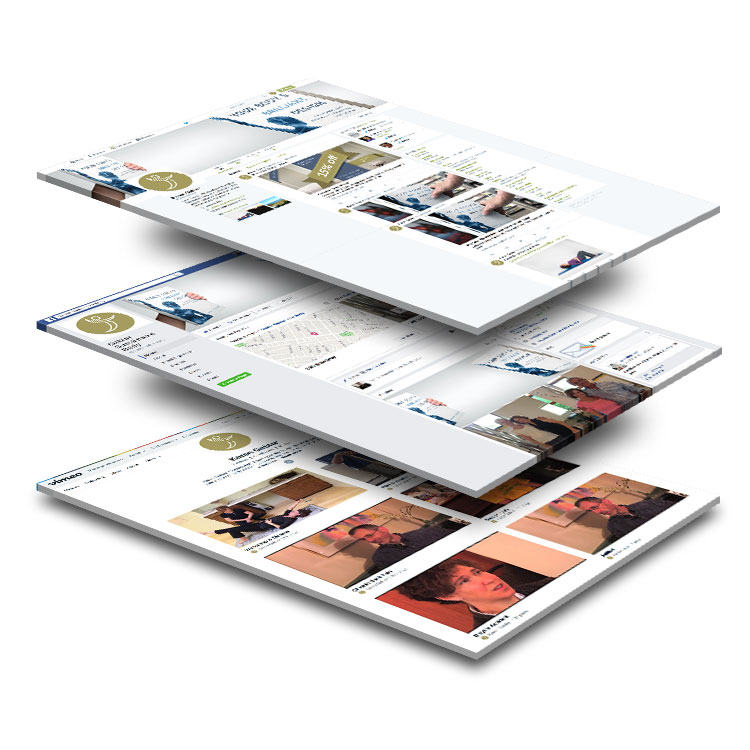 Gabler Sustainable Body | Social Media Marketing