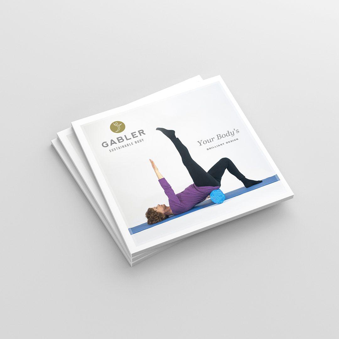 Gabler Sustainable Body | Brochure