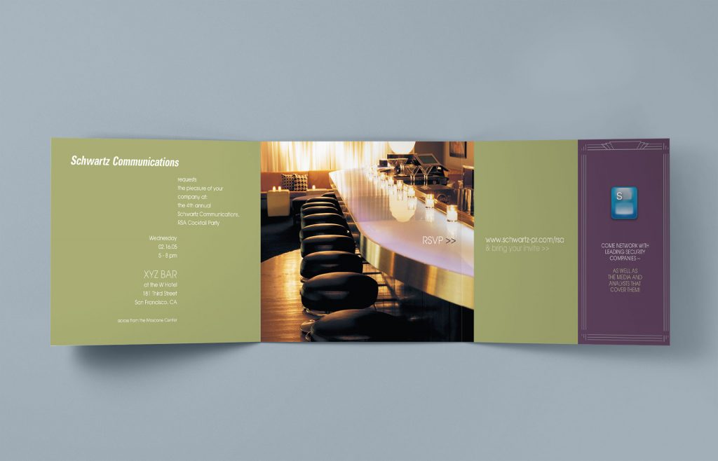 Schwartz Communications | Invite